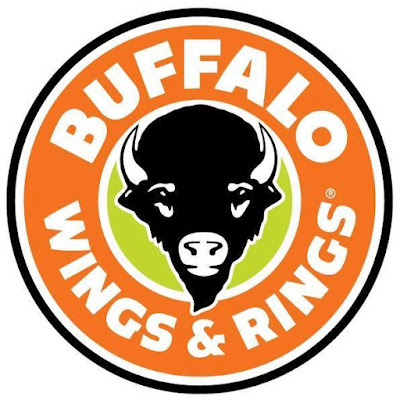 منيو وفروعbuffalo wings and rings