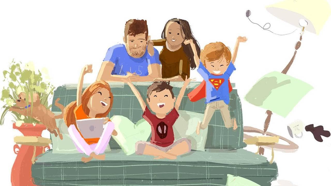 10 câu hỏi thức tỉnh cha mẹ