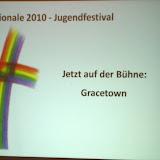 "Missionale 2010 ""geschenkt"""
