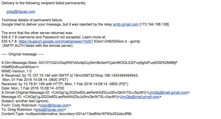 how to make gmail alias
