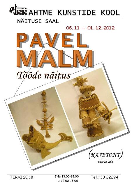 Meistriklass Pavel Malm - naitua_malm1.jpg