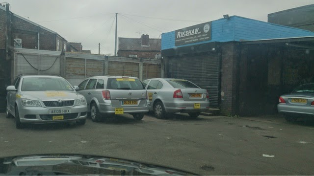 Wash And Go Car Wash Manchester