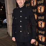 OIC - ENTSIMAGES.COM - Lance Corporal Richard Jones at the  Impossible - press night  in London  13th July 2016 Photo Mobis Photos/OIC 0203 174 1069