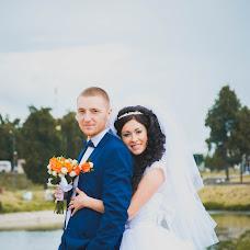 Wedding photographer Darya Damirova (MissDamirova). Photo of 06.08.2015