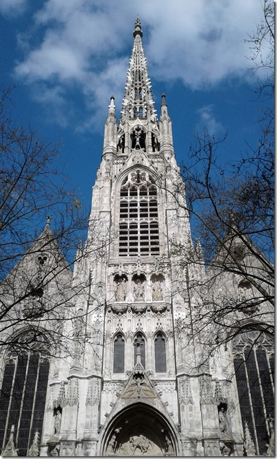 Église Saint-Maurice (4)