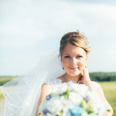 Wedding photographer Aleksey Vetrov (WeTRaLeX). Photo of 05.12.2016
