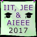 IIT JEE & AIEEE 2017 icon