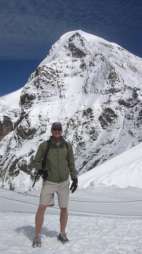 Steve Sscott Consultant, Steve Scott