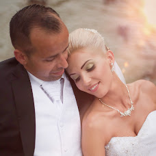 Wedding photographer Tibor Tóth (TiborToth). Photo of 28.09.2016