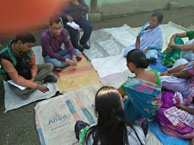 AER at Dihina, Kamrup