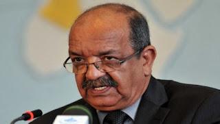 Messahel prend part mercredi au Qatar au Forum ministériel sino-arabe