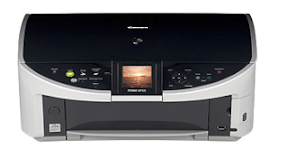 Canon PIXMA MP500 drivers Download