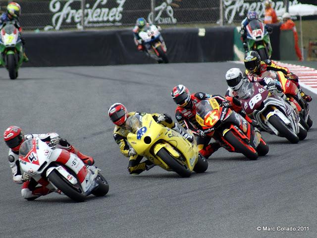 MOTOGP2011 - Entrenos Montmeló F0018
