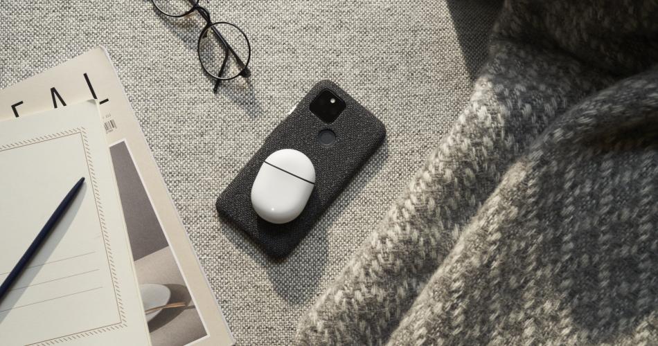Google เปิดตัว Pixel 5 และ Pixel 4a 5G พร้อมตัวขุมพลัง Snapdragon 765G 5G ราคาเริ่มต้น 15,800 บาท พร้อมฟีเจอร์กล้องใหม่ที่ประกาศว่าใช้งานได้ตั้งแต่ Pixel 2