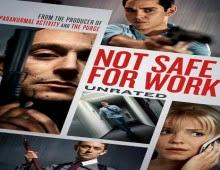 مشاهدة فيلم Not Safe for Work مترجم اون لاين