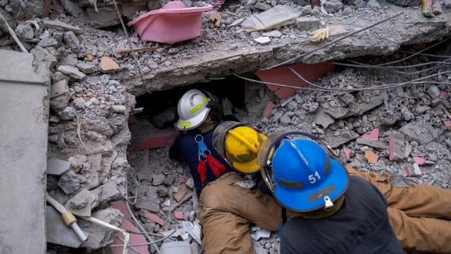 Rescatistas haitianos encuentran vivos a 24 sobrevivientes, una semana después del terremoto