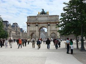 Carrousel de Louvre