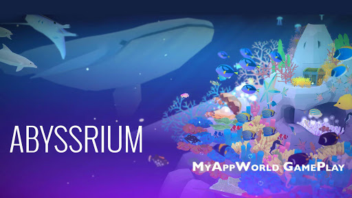Tap Tap Fish - AbyssRium APK MOD DINHEIRO INFINITO