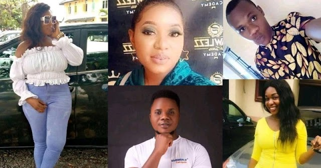 Five prospective corps members dies in ghastly accident on their way to NYSC camp