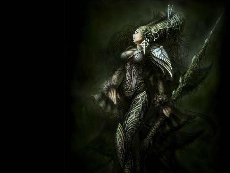 Sexy Destroyer Of Doom, Warriors 3