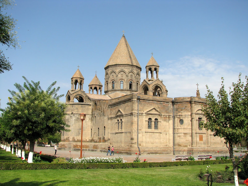 IMG_6119 - Etchmiadzin Cathedral