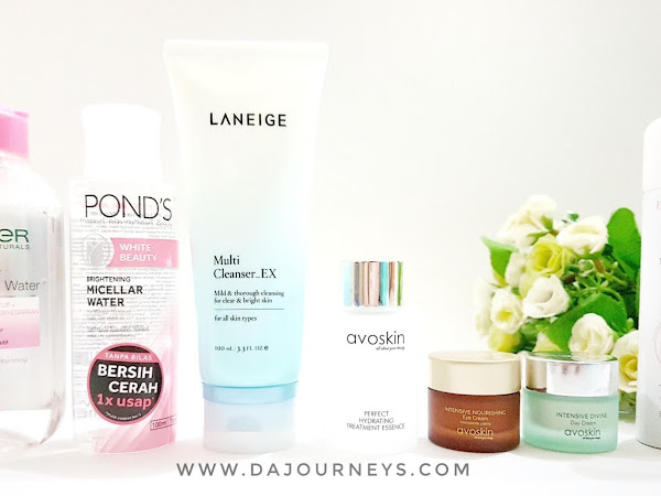 My Skin Care Routine (Part 3)