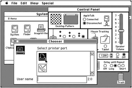 Apple System 3