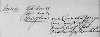 Jongeleen, Anna Geboren 13-10-1798 Hillegersberg.jpg