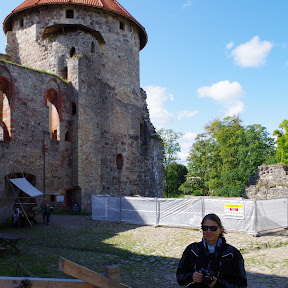 Cēsis Castle (Sept 2018)