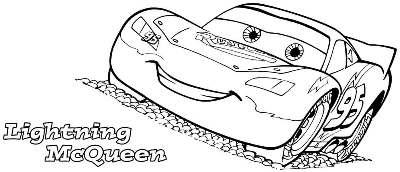 coloring pages from car movie | November 2017 - Coloring Pages for Children and Adult