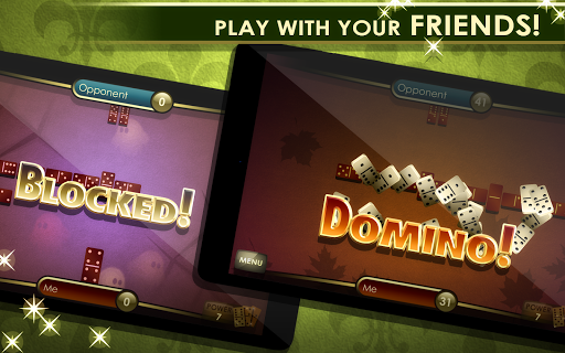 Domino Royale  screenshots 7