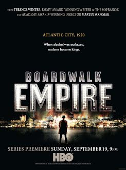 Boardwalk Empire - 1ª Temporada (2010)