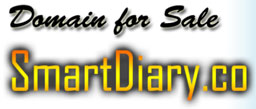 Domain Dijual: SmartDiary.co
