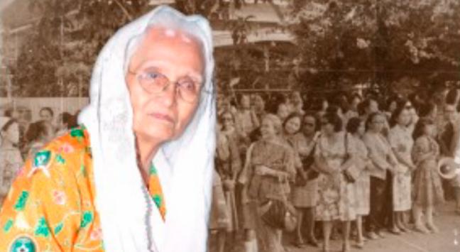 Sosok Mursia Zaafril Ilyas, Ibu Koperasi Indonesia yang Pernah Dipenjara