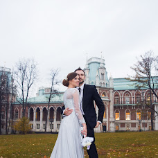 Wedding photographer Oksana Palyan (OksankaPalyan). Photo of 07.11.2014