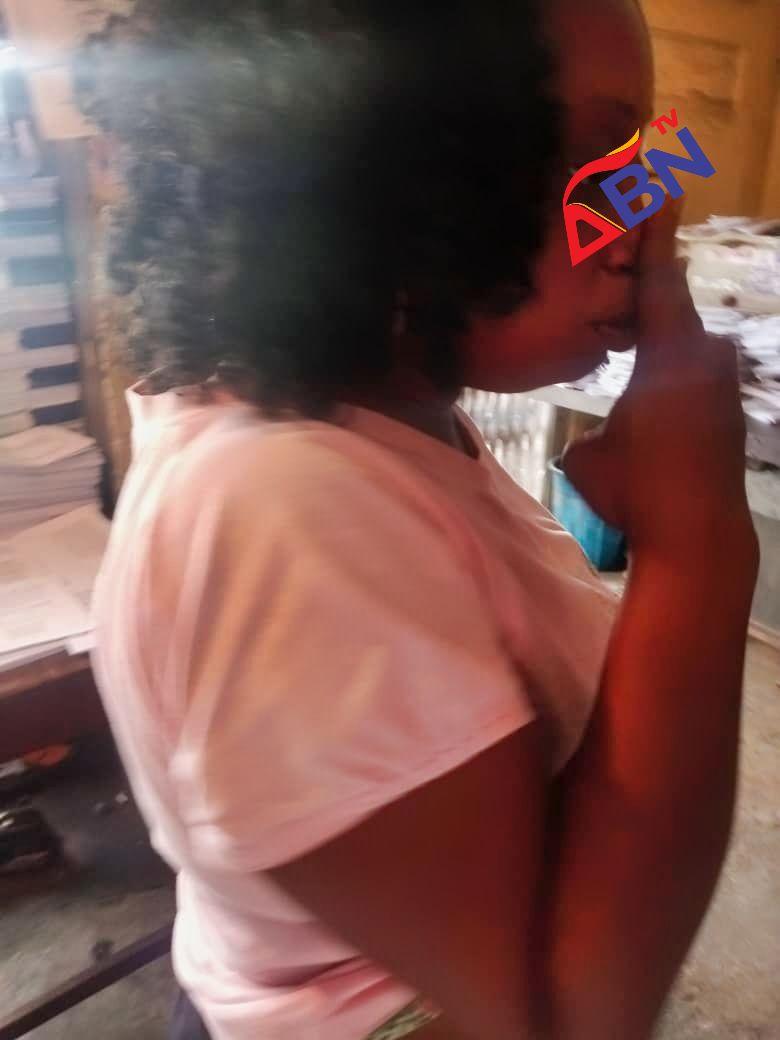 Okada Man Raped Me While On My Menstrual Period, Abia Rape Victim Narrates