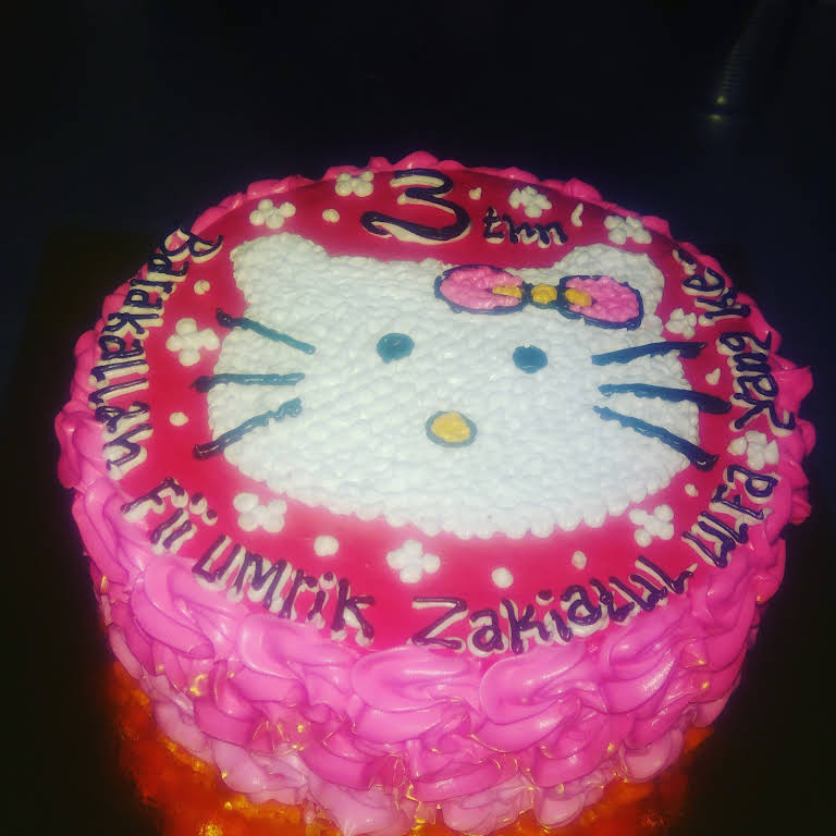 Wirda Cake Toko Kue