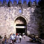 Jérusalem et Bethléem (Palestine-Israël)