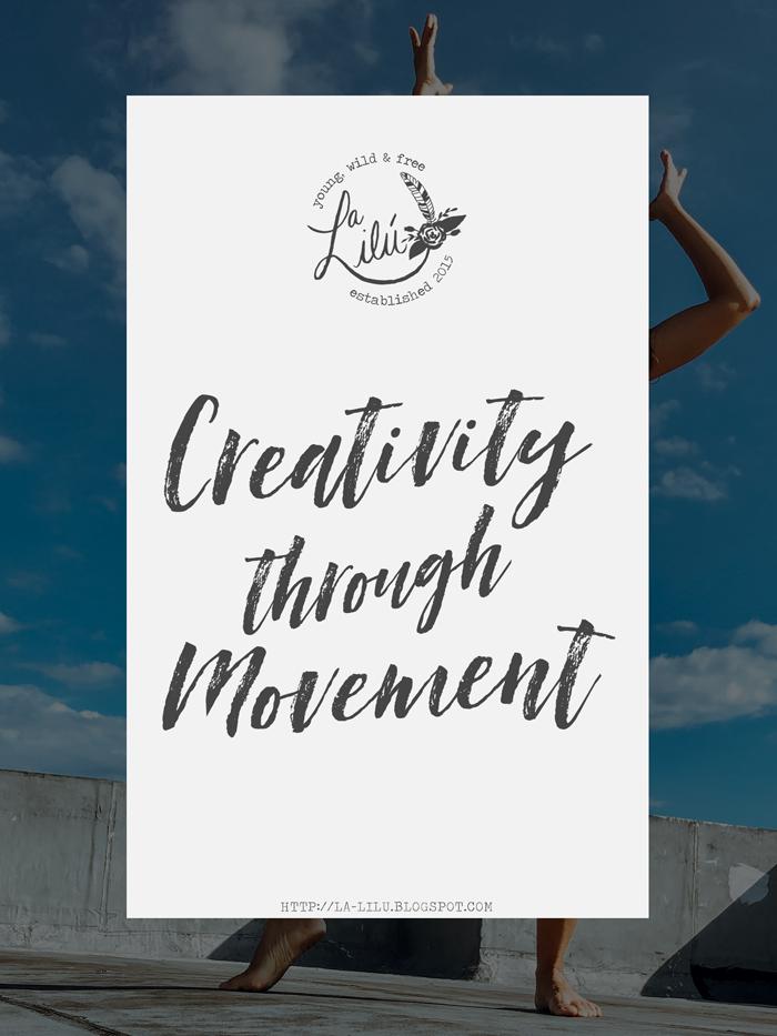 Valentina Grillo Vicioso, dance, movement, creativity, create, art, exercise, fitness