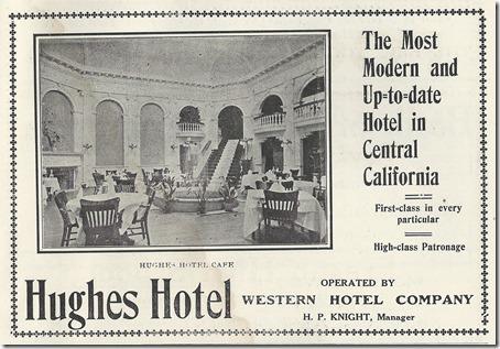 Hughes Hotel