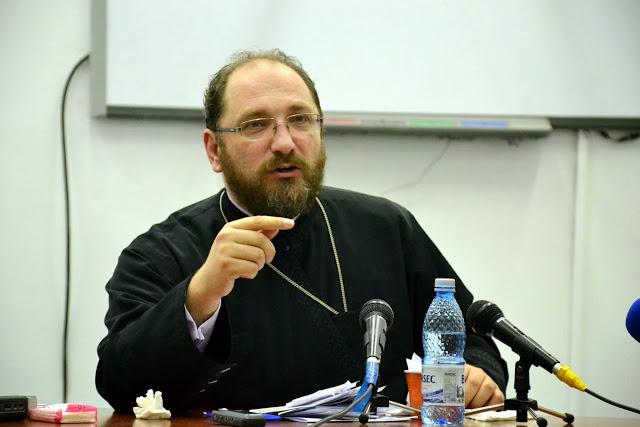 Pr. Constantin Necula despre tineri, FTOUB 176