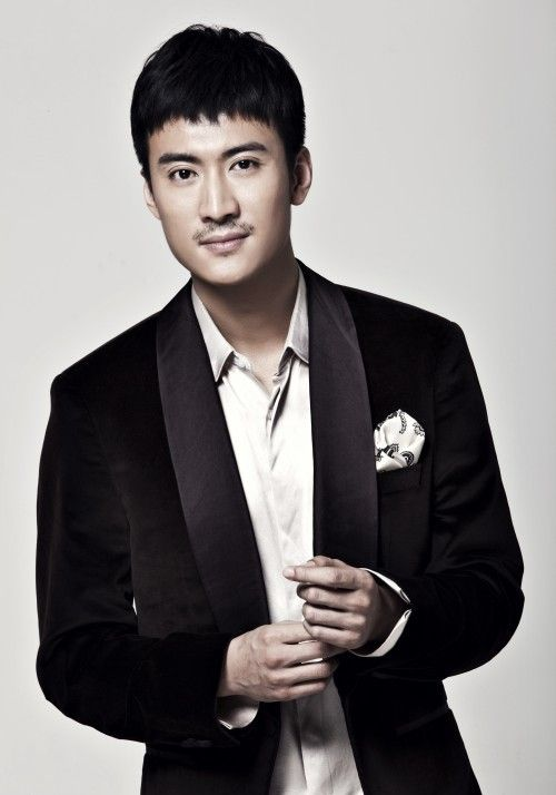 Qi Ji China Actor