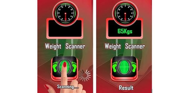 Sebagai pengguna kita tentu akan menyukai smartphone yang sanggup melaksanakan lebih dari apa  10 Aplikasi Pengukur Berat Badan Terbaik