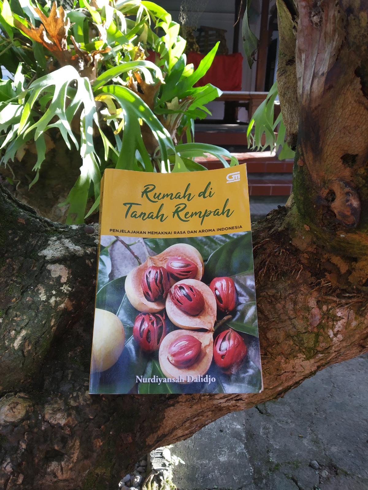 Review Buku Rumah di Tanah Rempah