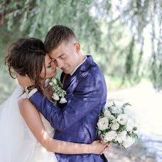 Wedding photographer Anna Voroshnina (AnnaMoriss). Photo of 03.08.2017