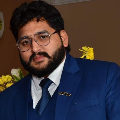 Barbarous Pranav