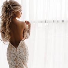 Wedding photographer Nikita Korokhov (Korokhov). Photo of 22.09.2017