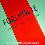 Foreholte Slotfeest 20-06-2014