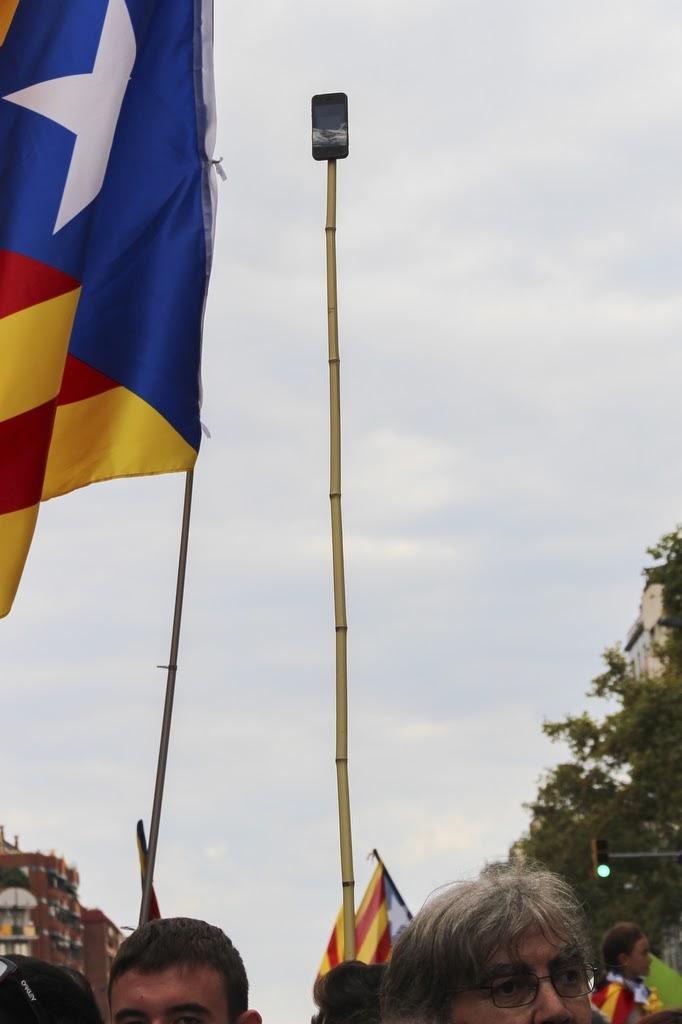 Via Lliure Barcelona 11-09-2015 - 2015_09_11-Via Lliure Barcelona-61.JPG