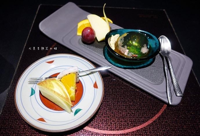 34 鼎膾北海道毛蟹專門店 無敵海景生魚丼2.1 澳洲和牛鍋物買一送一